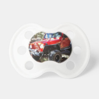 Jeeplife Schnuller