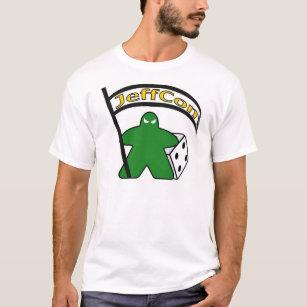 Jeff-Betrug 4 T-Shirt