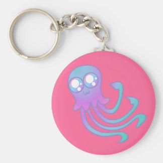 JellyBelly2 Keychain Standard Runder Schlüsselanhänger