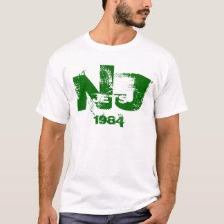 Jersey-Jets T-Shirt