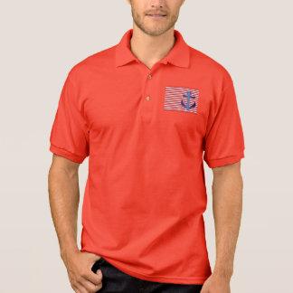 Jersey-Polo-Shirt des Anker-Body_Universe16 Poloshirt