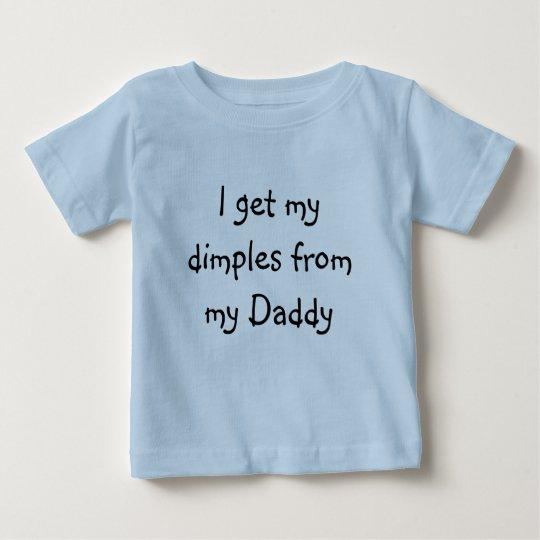 Jersey-T-Shirt Baby T-shirt