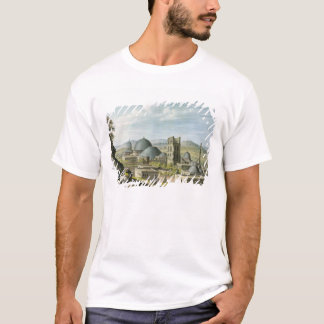 Jerusalem vom Westen, Kneipe. durch William-Watt T-Shirt