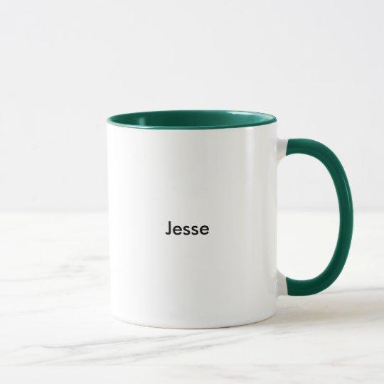 Jesse Tasse