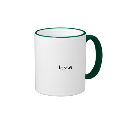 Jesse Kaffee Tasse