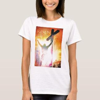 JESUS CHRISTUS WIRD - christliche, religiöse Kunst T-Shirt