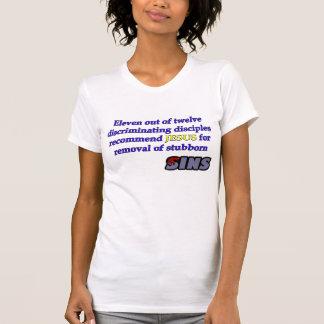 Jesus entfernt Sünden T-Shirt