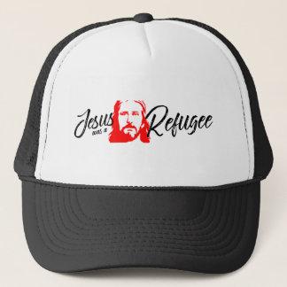Jesus-Fernlastfahrer-Hut Retrokultcap
