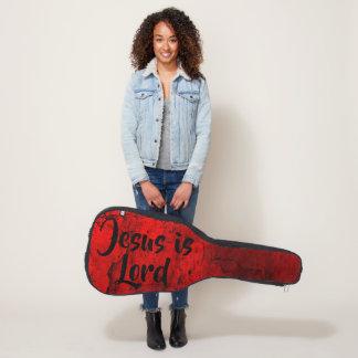 Jesus ist Lord Gitarrentasche