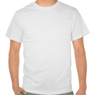Jesus ist Lord Over The USA T-shirts