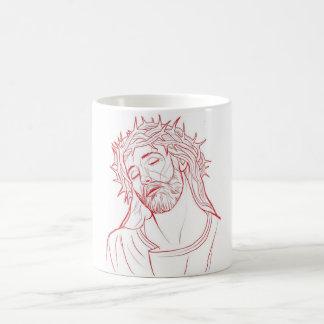 Jesus Kaffeetasse