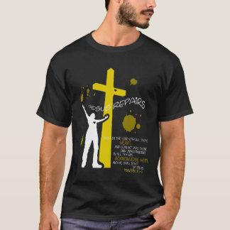 Jesus-Reparaturen T-Shirt