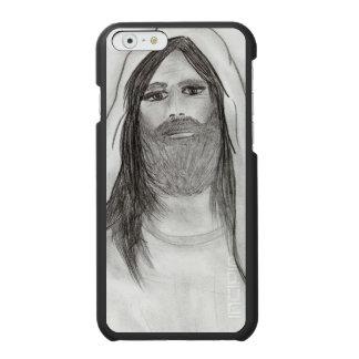 JESUS STEHENDES II INCIPIO WATSON™ iPhone 6 GELDBÖRSEN HÜLLE