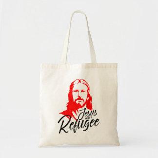 Jesus-Taschen-Tasche Budget Stoffbeutel