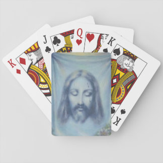 JESUS VAIL SPIELKARTEN