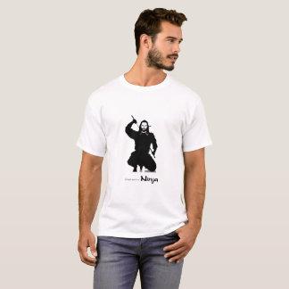 Jesus war ein Ninja T-Shirt