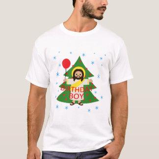 Jesus - Weihnachten T-Shirt
