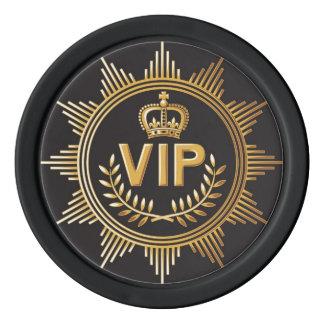 Jeton de poker de VIP