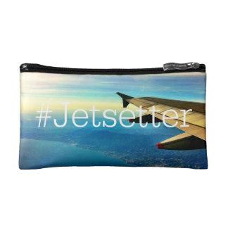 Jettsetter Costa del Sol Kosmetiktasche