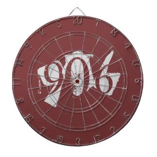 Jeu De Fléchettes Panneau de dard de 906 Michigan
