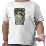 Jeune fille dans une robe de boule, 1879 t-shirt