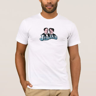 JibJab Logo T-Shirt