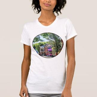 Jim Thorpe PA - wunderliche Straße T-Shirt