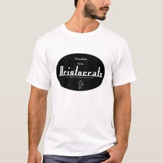 Jimmy Bailey und die Aristokraten T-Shirt