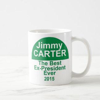 JIMMY- CARTERTasse Kaffeetasse
