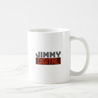 Jimmy Digital Kaffeetasse