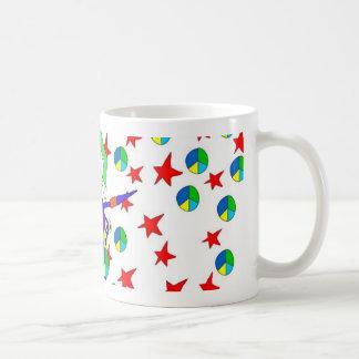 Jimmy-Fahrt Kaffeetasse