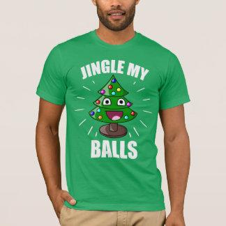 Jingle meine Bell T-Shirt