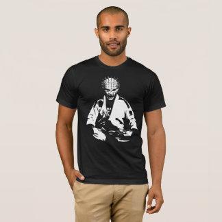 Jiu Jitsu leidende MIXED MARTIAL ARTS T-Shirt
