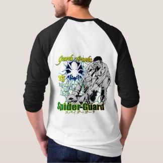 jiu-jitsu Spinnen-Schutz T-Shirt