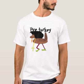 jive turkey2, jive Truthahn T-Shirt