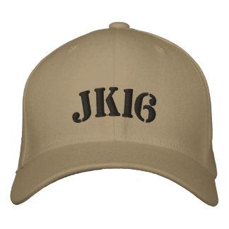 JK16 HABILLEMENT - JK16 CASQUETTE DE BASEBALL