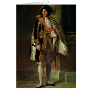 Joachim Murat 1805 Karte