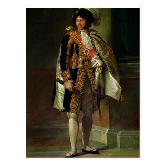Joachim Murat 1805 Postkarte