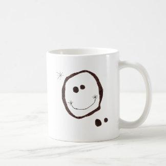 Joan miro glückliche Gesichts-Tasse Tasse