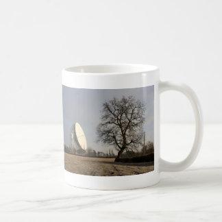Jodrell Bank Kaffeetasse
