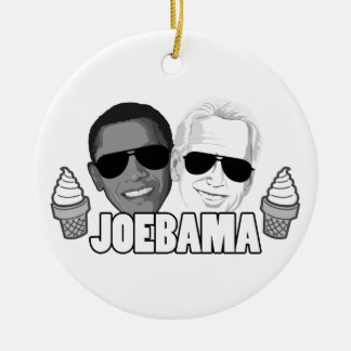 JoeBama Eiscreme Keramik Ornament