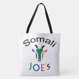 Joes die kundenspezifische Tasche der