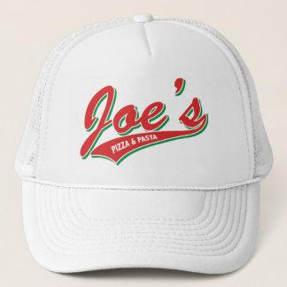 Joes Pizza u. Teigwaren Truckerkappe