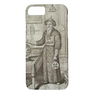 Johann Adam Schall von Bell (1591-1666) von 'Chin iPhone 8/7 Hülle