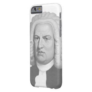 Johann Sebastian Bach Barely There iPhone 6 Hülle