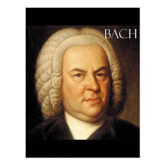 Johann Sebastian Bach-Einzelteile Postkarte - johann_sebastian_bach_einzelteile_postkarte-r557e05fbe6e3498caf8baeb52dc6da93_vgbaq_8byvr_324