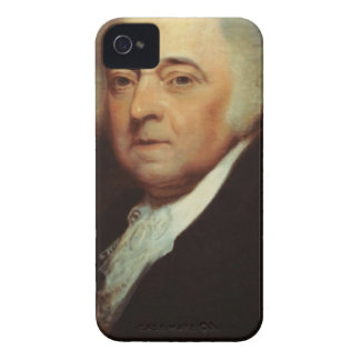 John Adams iPhone 4 Hüllen