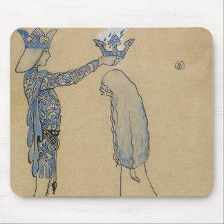 John Bauer - setzen Sie dann den Prinzen eine Mauspads