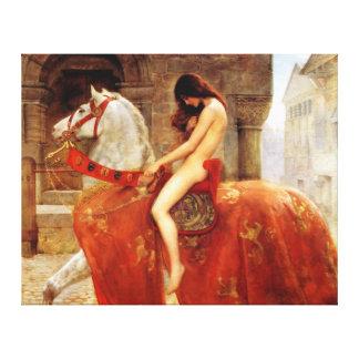 John Collier Lady Godiva Fine Art