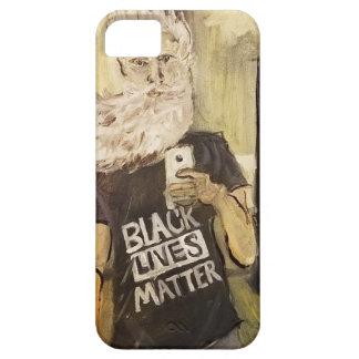 John Brown Selfie/schwarze Leben-Angelegenheit iPhone 5 Schutzhüllen